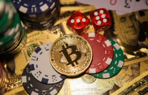 Cryptocurrency Casinos - Bitcoin